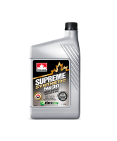 Масло моторное PETRO-CANADA Supreme Synthetic 5W-30 1л