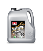 Масло моторное PETRO-CANADA Supreme Synthetic 5W-30 4л